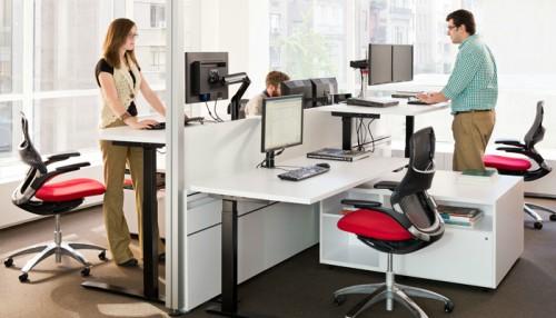 Tìm hiểu về việc sử dụng bàn đứng đúng cách để không phản tác dụng