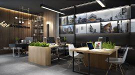 5 xu hướng thiết kế văn phòng được yêu thích nhất