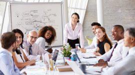 Gợi ý các cách sắp xếp chỗ ngồi trong cuộc họp hiệu quả