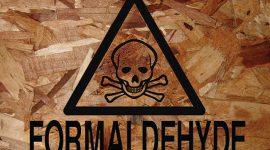 Nguy cơ gây hại từ Formaldehyde trong gỗ công nghiệp MFC, MDF