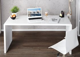 Những mẫu thiết kế bàn làm việc độc đáo năm 2021