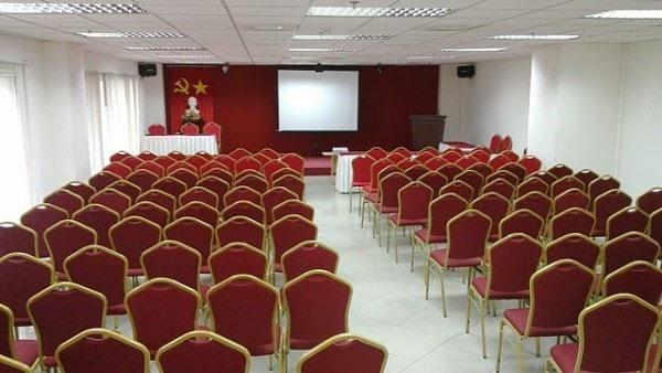 Phòng họp hội trường
