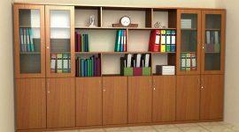 5 yếu tố giúp nhận biết tủ tài liệu Hoà Phát cực dễ