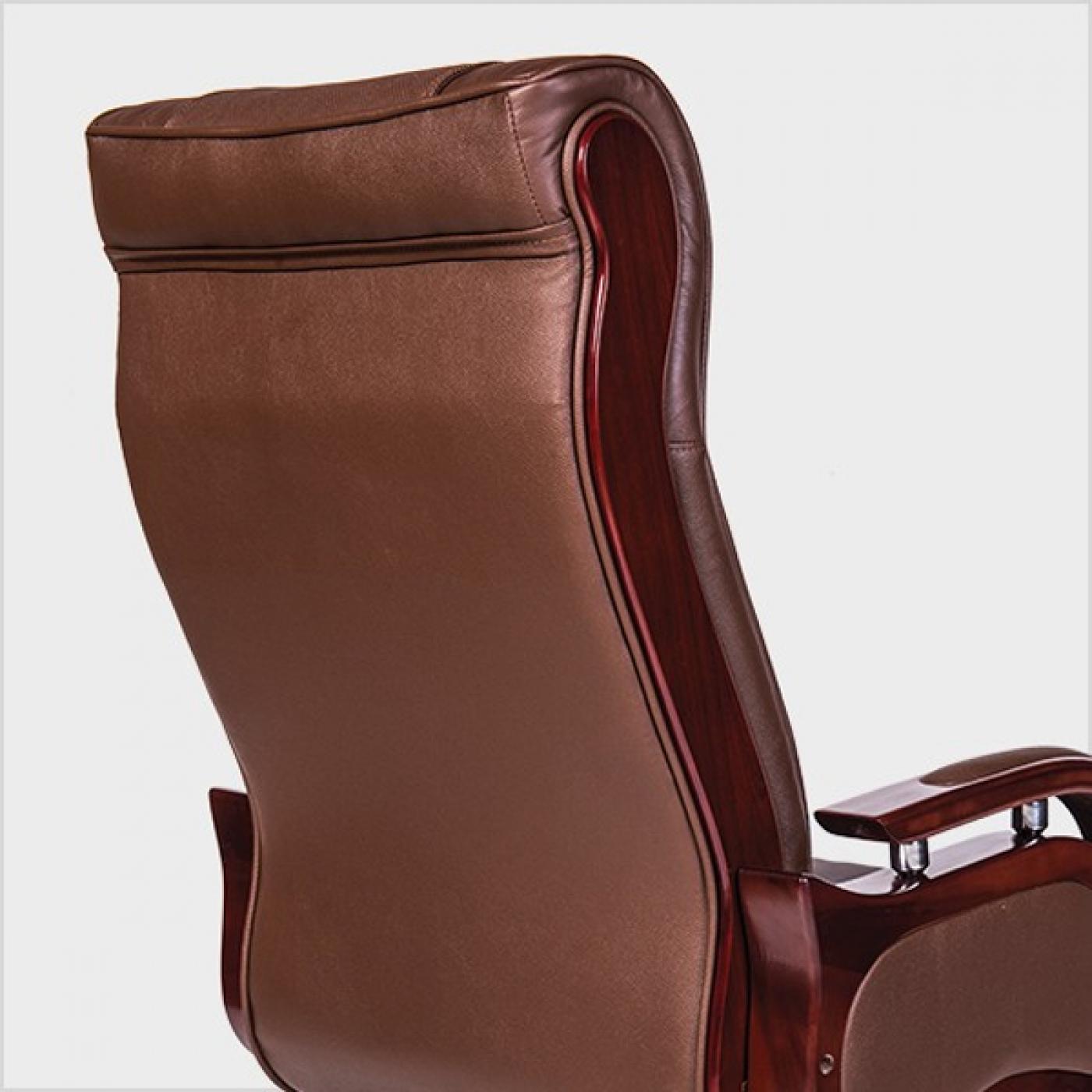 Mặt lưng của ghế TQ01