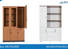 5 mẫu tủ hồ sơ Hòa Phát bảo mật tốt nhất cho công ty