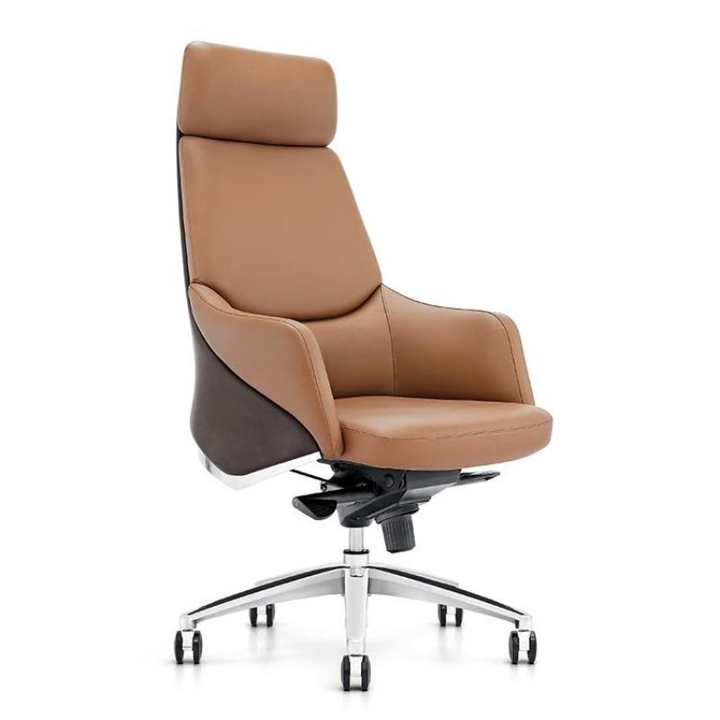 Mẫu ghế LS-1523A cho lãnh đạo nữ