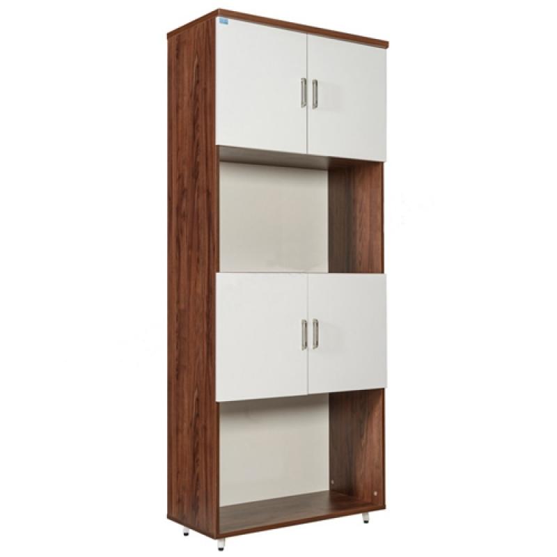 Tủ gỗ Hoà Phát LUX1960-2B2