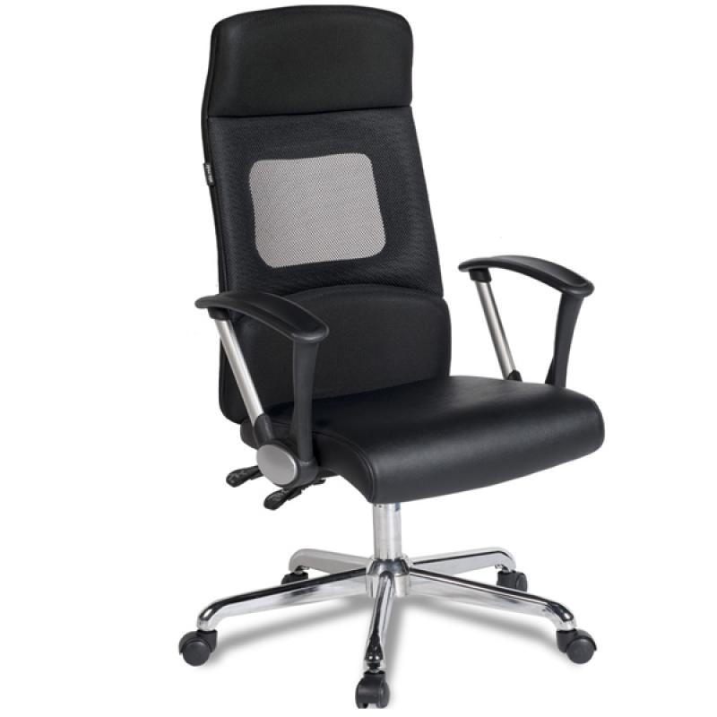 Ghế lưới lưng cao GL316