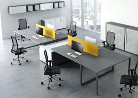 Văn phòng làm việc 30m2 nên chọn ghế làm việc như thế nào để tối ưu không gian ?